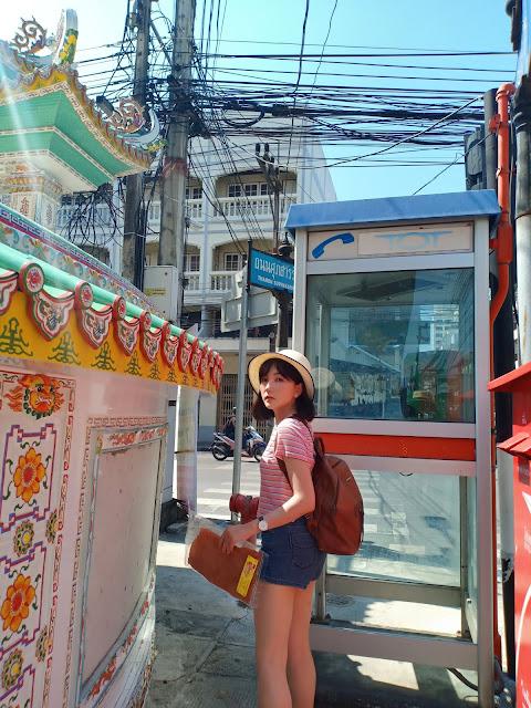 Thailand hatyai malaysia travel blogger malaysian