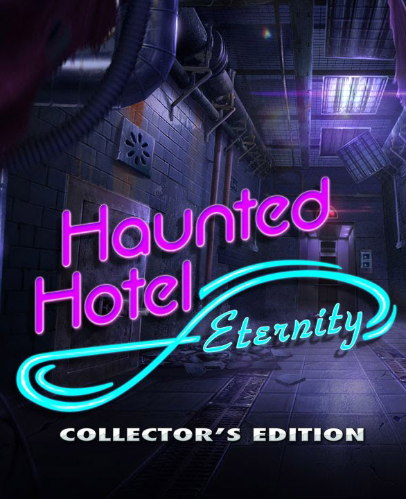 Haunted Hotel 8: Eternity