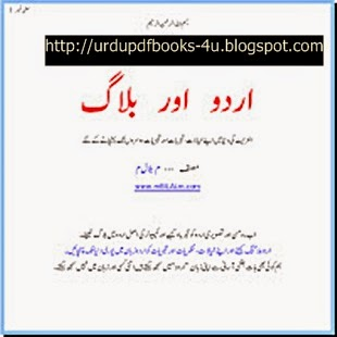 Urdu and Blog ki guide