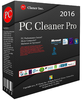 PC Cleaner Pro 2016 14.0.16.5.19 Multilanguage