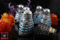 History of the Daleks Set #1 29