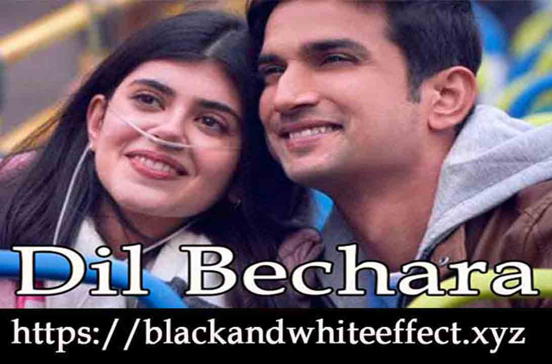 Bajimat-Sushant-Dil-Bechara-release-film