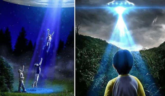 Người ngoài hành tinh tên Lalar đã đưa 3 bé trai Argentina lên mặt trăng và hành tinh khác năm 1997