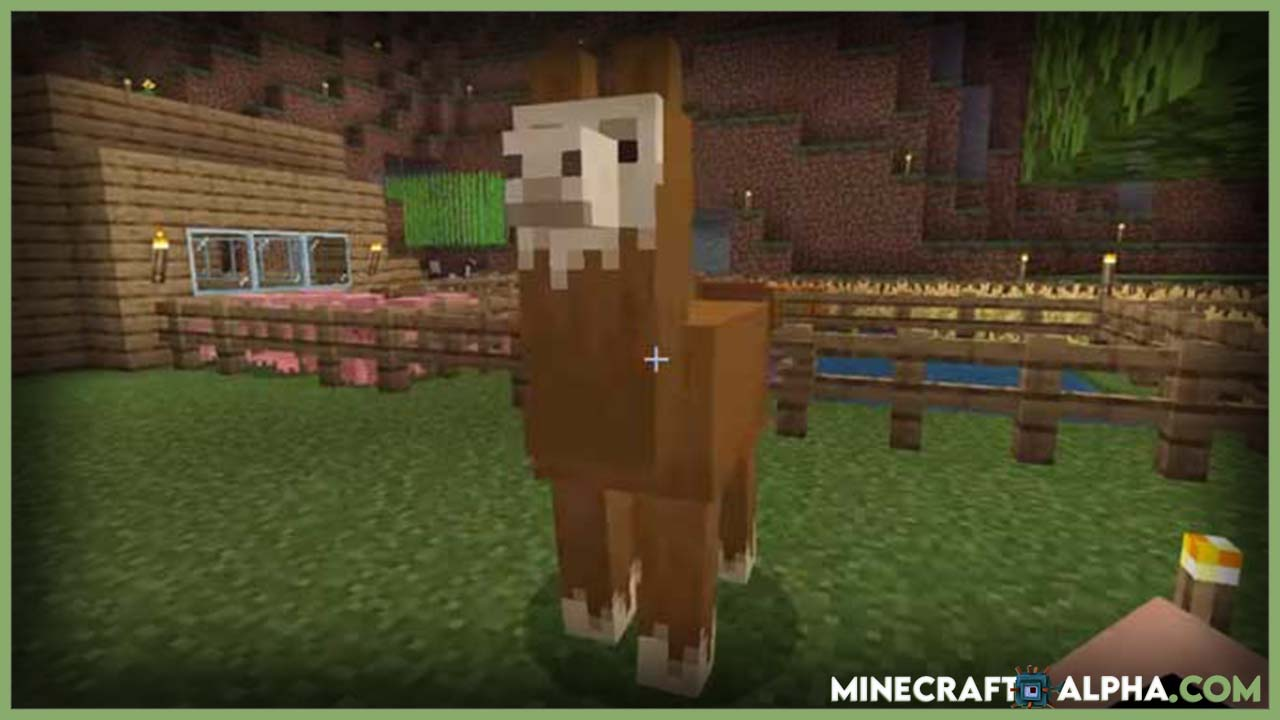 All New Tameable Animals In Minecraft 1.17 (Complete List)