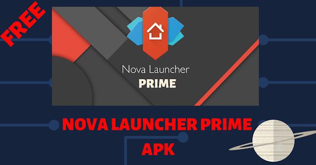 Nova Launcher Prime v6.1.11