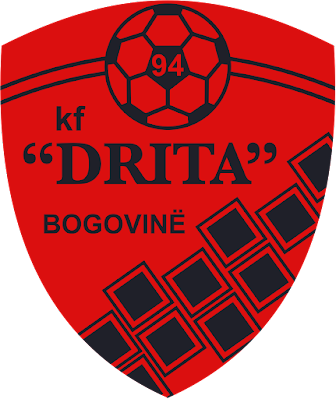 FK DRITA BOGOVINE