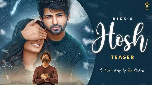 Hosh Lyrics - Nikk