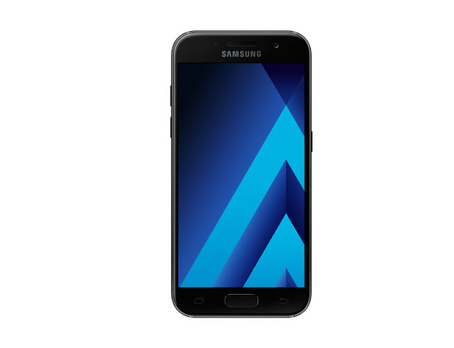 Samsung Galaxy A3 (2017) Specifications - Inetversal