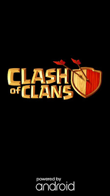 Splashscreen Clash Of Clans Andromax A, splashscreen android, splashscreen.ga