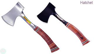 hatchet tool