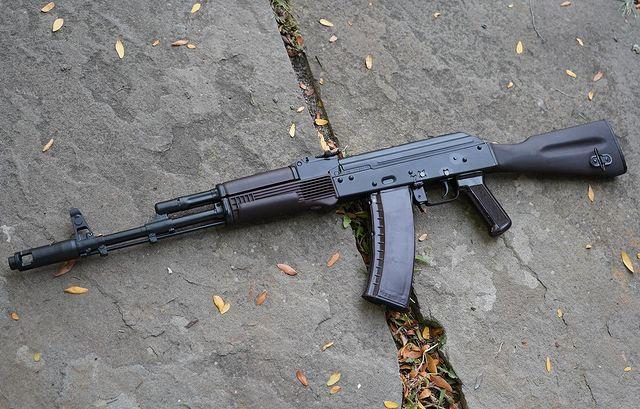 Russian-AK-AK74-74-Izhmash-Izzy