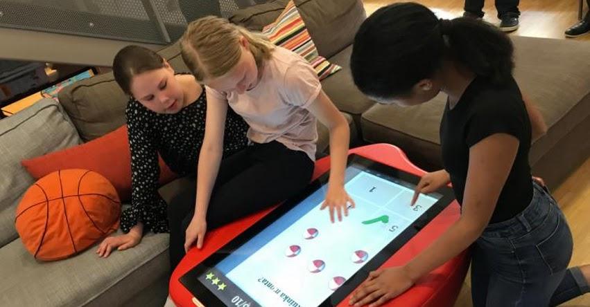 Los maestros y la confianza, los pilares del sistema educativo de Finlandia (Jaime Saavedra) www.worldbank.org