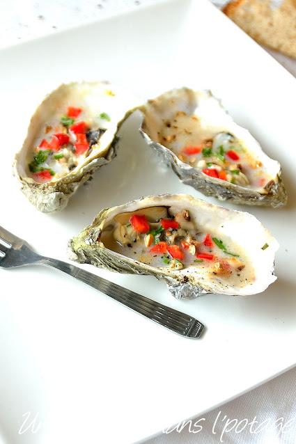 huître-champignon-coco-poivron-chaude-