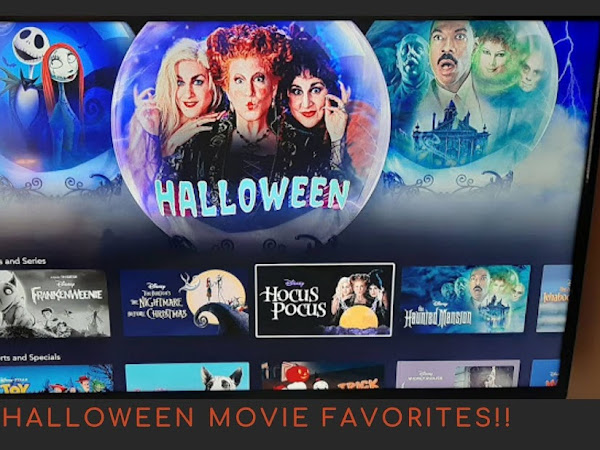 """3 Movies that Scream """"Boo"""" but not make you run in terror!"""