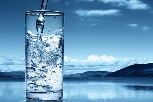 Το νερό, ως απαραίτητο θρεπτικό συστατικό