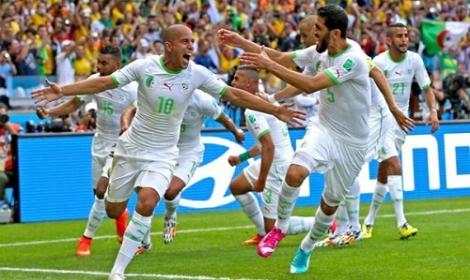 مشاهدة اهداف مباراة الجزائر وزيمبابوي الأحد 15-01-2017 كأس الأمم الأفريقية - وتعرف على نتيجية المباراة