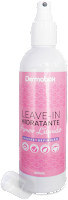 Spray Leave in Amor Líquido Dermabox - Resenha do Fnalizador e Revitalizador para Day After