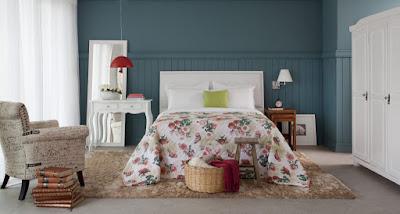 Dicas para conseguir arrumar seu quarto de casal com muito estilo!