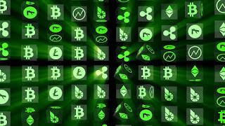سوق العملات الرقمية يشهد إنتعاش في أسعار العملات المشفرة