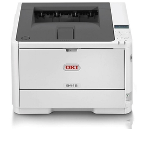 OKI B412dn Driver Free Download