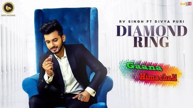 Diamond Ring Punjabi Song mp3 Download - RV Singh