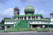 Melihat Masjid Masjid Jami' Assa'adah