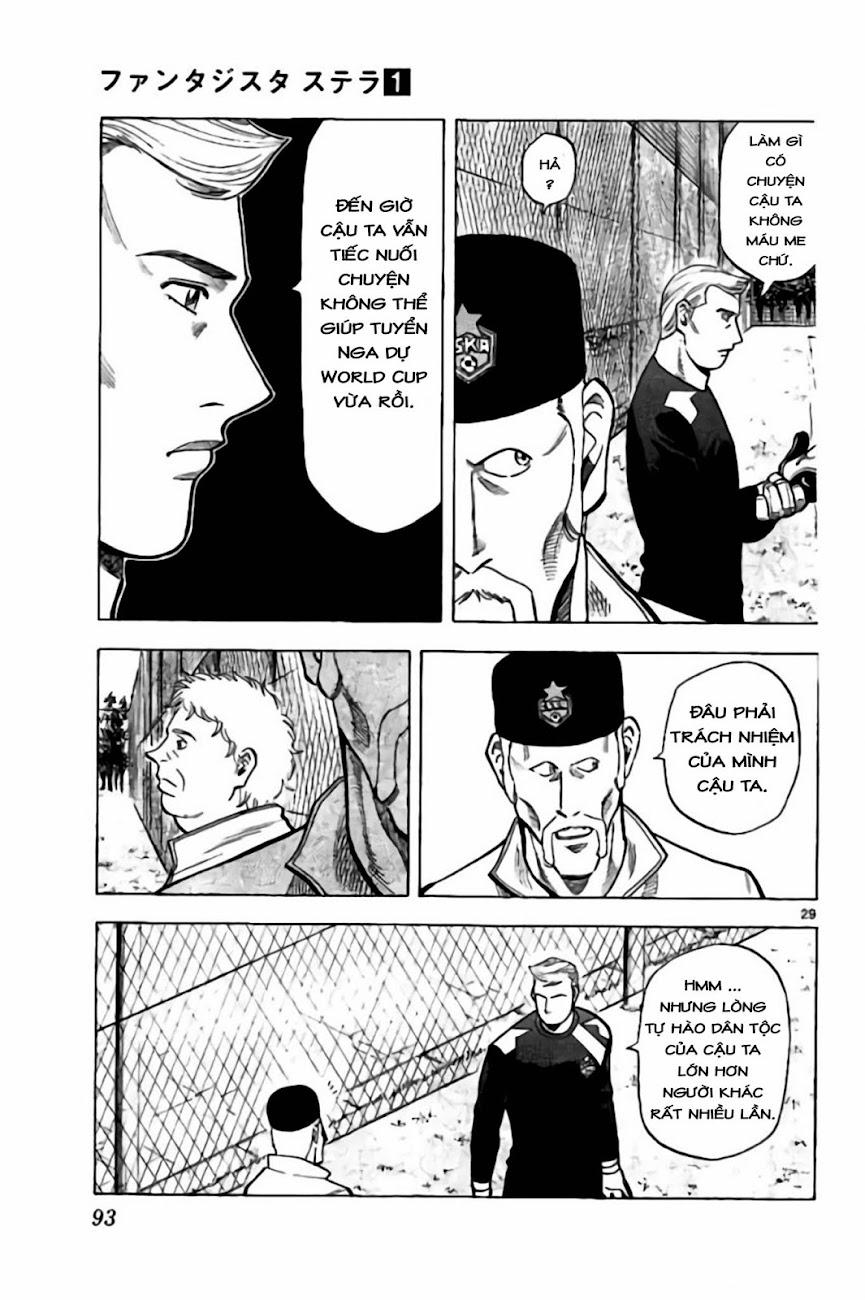 Fantasista Stella chap 2 trang 29