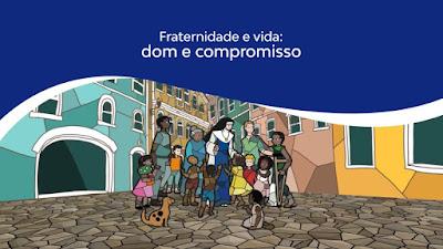 ARQUIDIOCESE LANÇOU A ABERTURA DA CAMPANHA DA FRATERNIDADE 2020