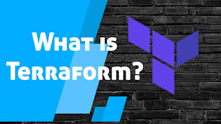 what is terraform or infrastructure as code