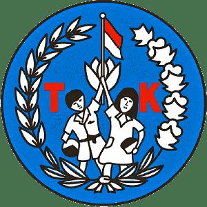 Logo TK (Taman Kanak-Kanak) - zotutorial.com
