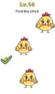 Temukan Induk Ayam Brain Out : temukan, induk, brain, Temukan, Brain, Level, Tekno™