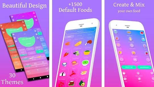 Aplikasi Penghitung Kalori Terbaik di Android dan iOS-7