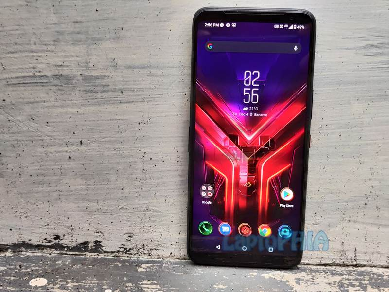 Review Asus ROG Phone 3 ZS661KS