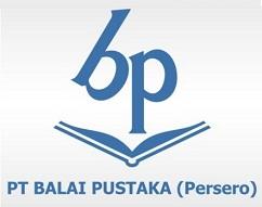 Logo PT Balai Pustaka (Persero)