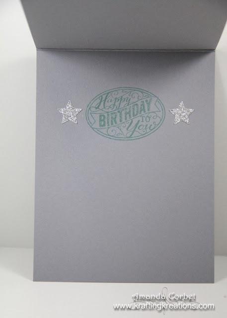 Krafting Kreations: Make a Wish Come True!
