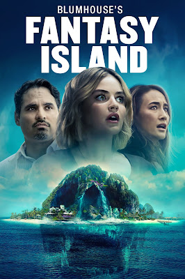 Fantasy Island (2020) full movie download