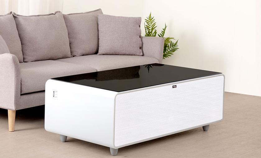 xiaomi yunmi smart coffee table