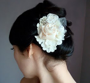 dahlia s day the wedding talk blog for the practical bride bridal hair bs