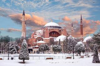 أهم مميزات طقس اسطنبول في مجال العقارات والسياحة