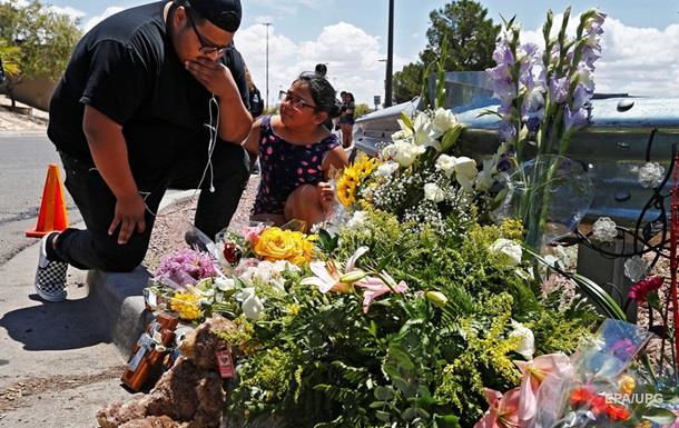 Мексика назвала стрілянину в Техасі терактом проти своїх громадян