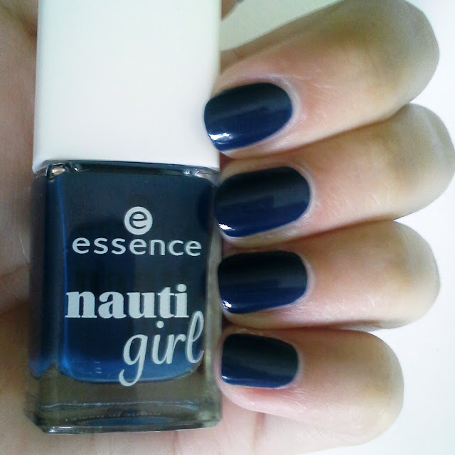 Essence nauti girl ahoy boy