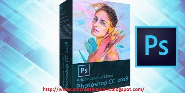 Adobe Photoshop CC 2018  Free Download 32Bit (x86)