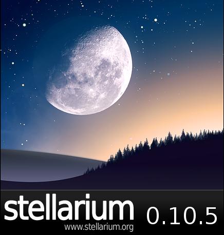 programma stellarium da