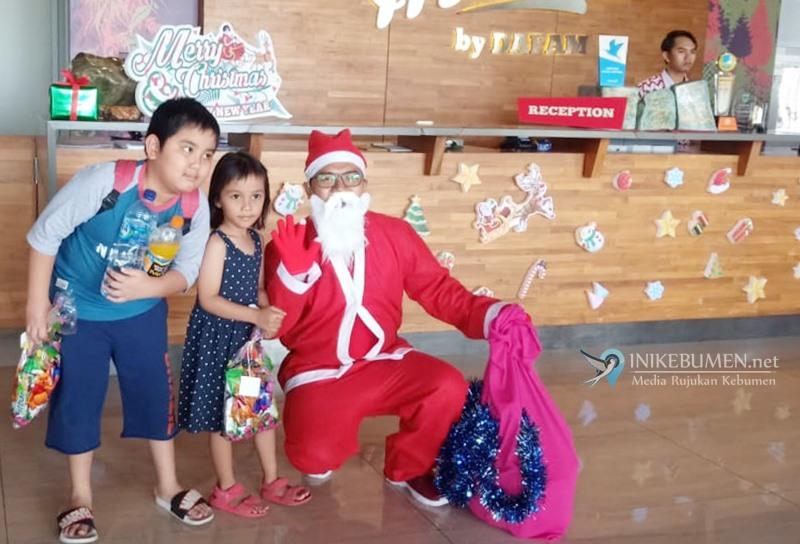 """Tema """"Meotel Carnival"""" Bakal Meriahkan Malam Tahun Baru di Meotel Kebumen"""
