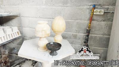 Kap Lampu Onix, Jual Kap Lampu Onix, Kerajinan Marmer Tulungagung
