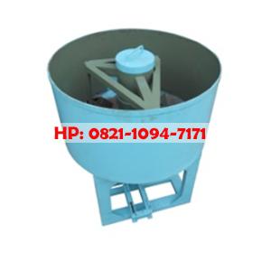 Mesin mixer diameter 120 cm