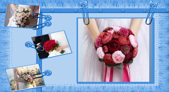 bunga pernikahan Tasikmalaya