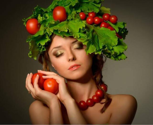 الخضروات الأكثر شعبية في العالم