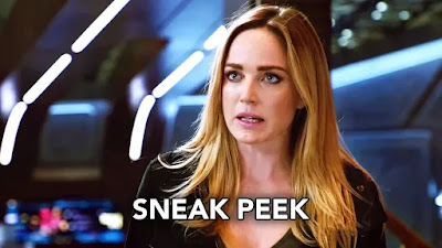 "DC's Legends of Tomorrow Episódio 4x12 ""The Eggplant, The Witch & The Wardrobe"" (HD)"