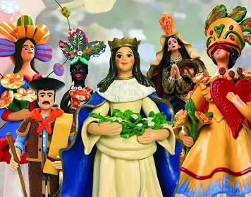 Aproveitamento político dos bonecos de Estremoz